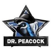 Dr Peacock